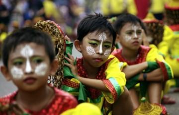 Filipińskie dzieci