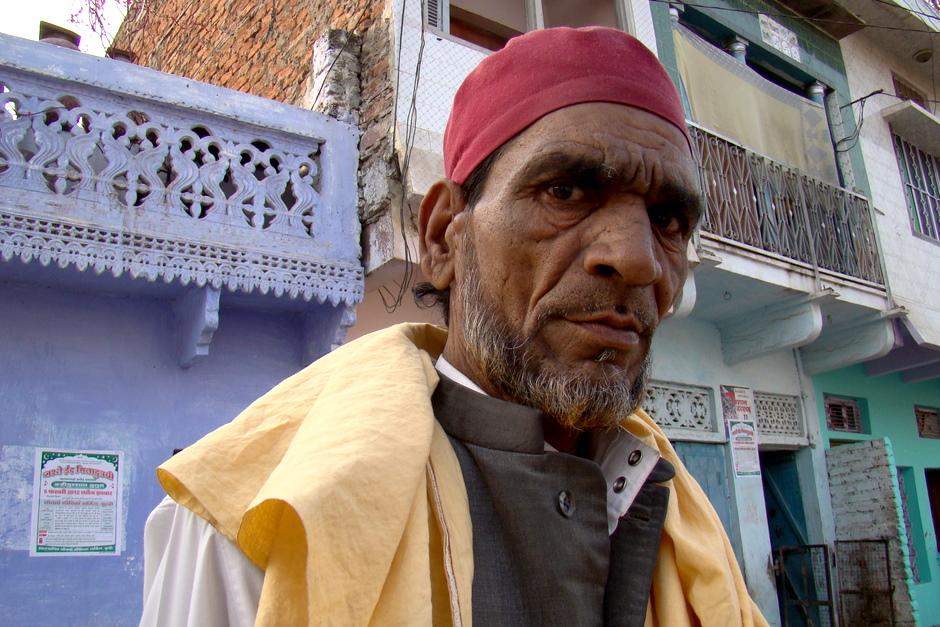 Hinduski muzułmanin