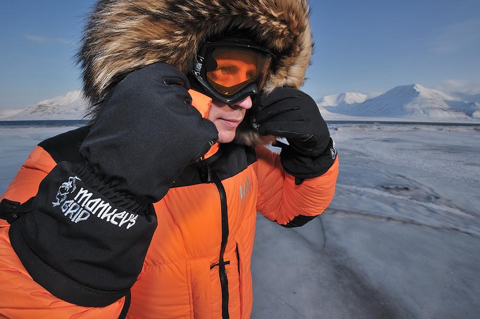 Torrell Expedition na Spitsbergenie
