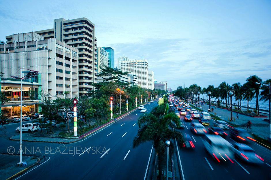 Zdjecia z Manili