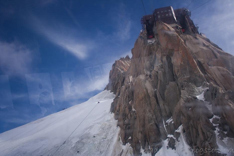 stacja kolejki górskiej