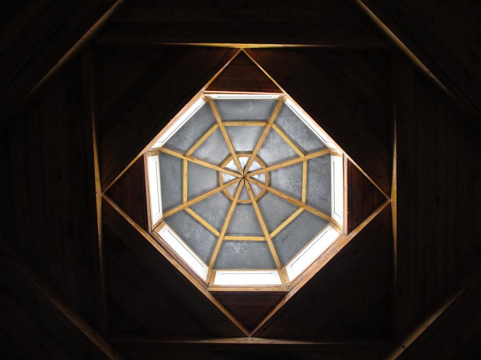 Architektura Pamiru