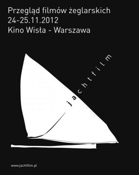 Przegląd Filmów Żeglarskich w Warszawie