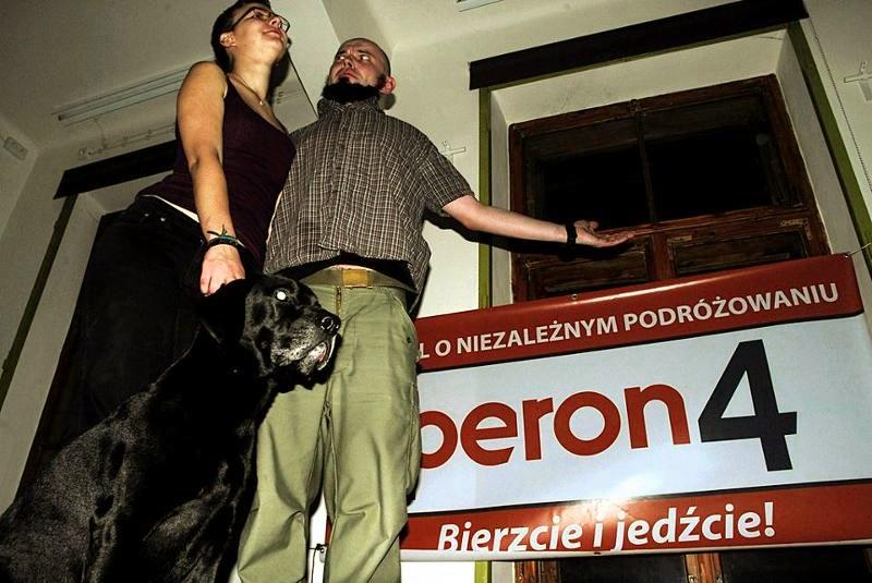 Urodinowe zdjęcie Jagody i Grzegorza