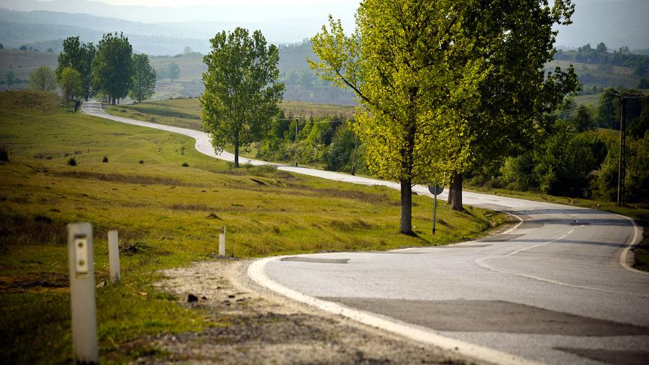 Podróż przez Transylwanię