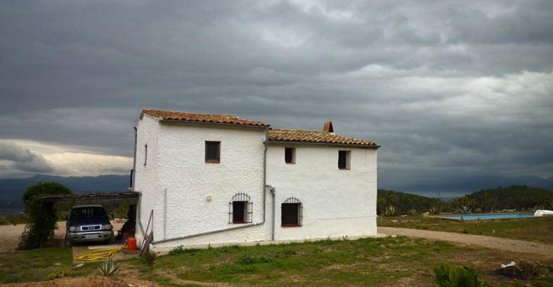 Dom w Katalonii. Podróże po Hiszpanii