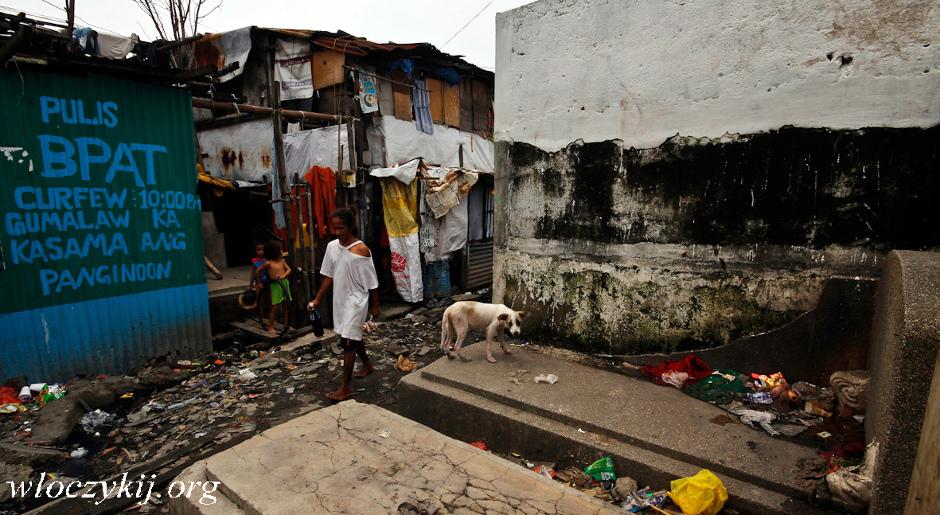 Zdjęcie z podróży po Filipinach