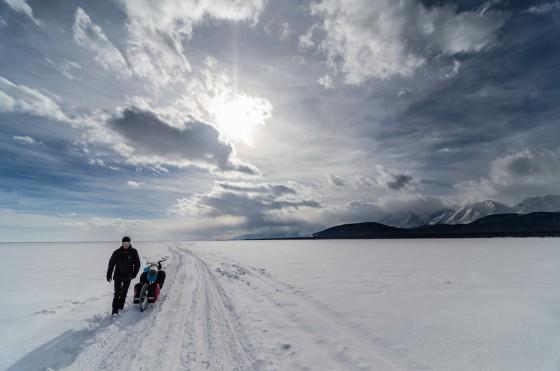 Północny Bajkał