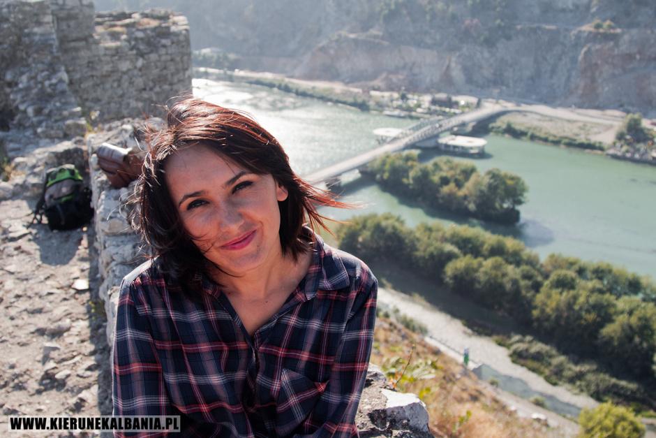 Zamek Rozafa w Szkodrze