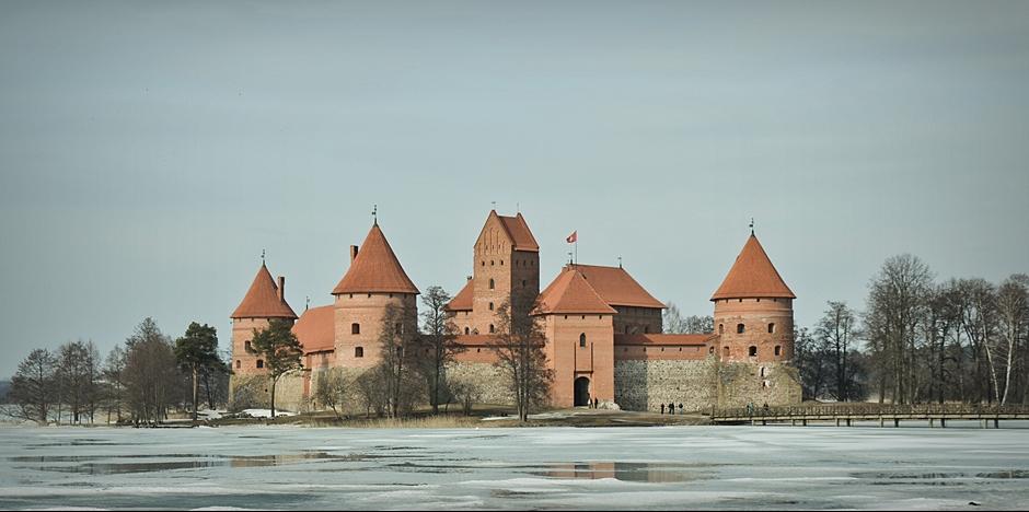 Zdjęcia z podróży po Litwie