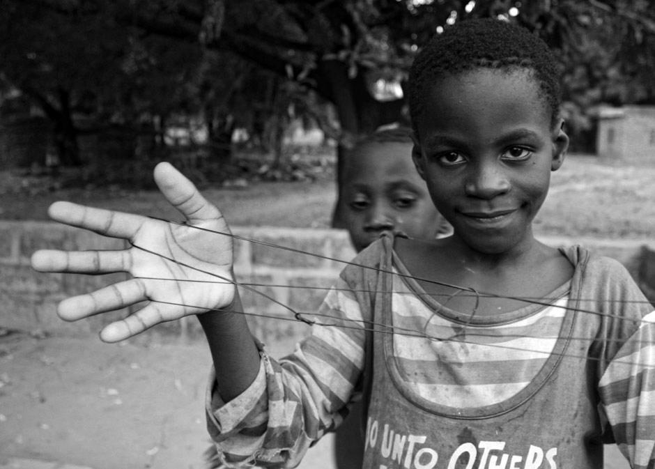 Zdjęcia z Burkina Faso