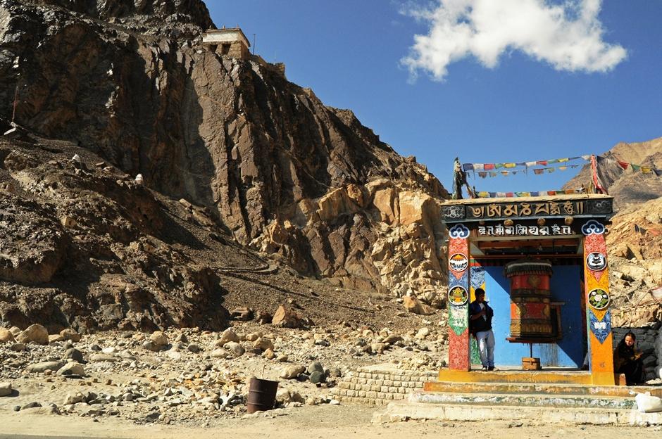 Wakacje w Ladakhu - foto