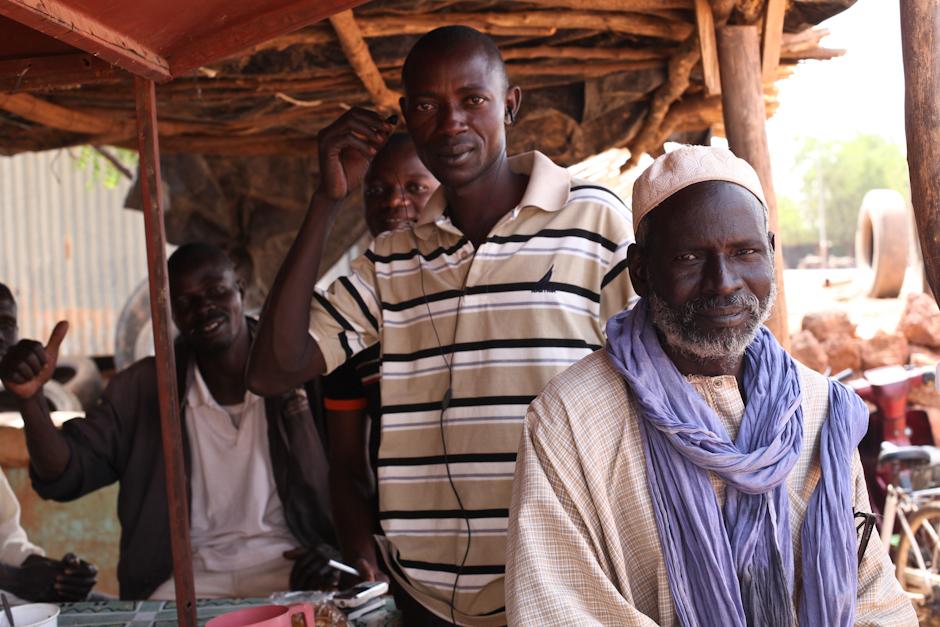 Podróż do Burkina Fasi - zdjęcia