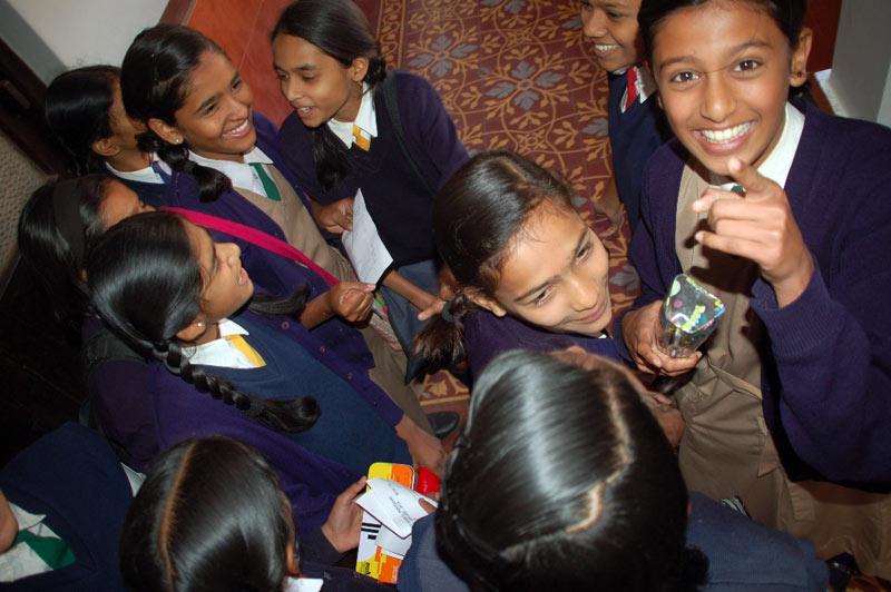 Indie, Panchgani - konwent świętego Józefa
