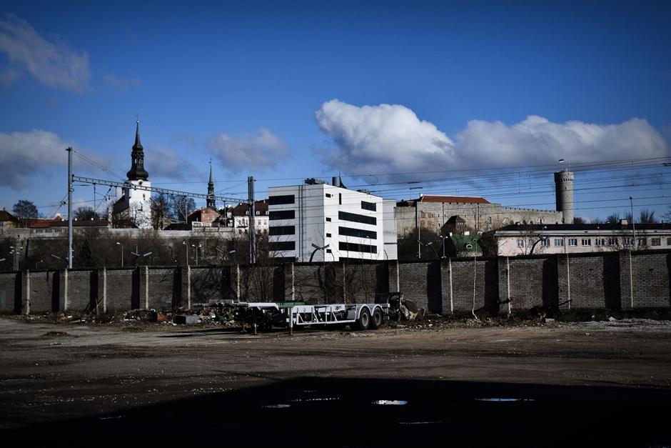 Tellisikivi - alternatywna wycieczka po Tallinie