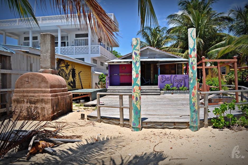 Belize jest dla turystów rajem