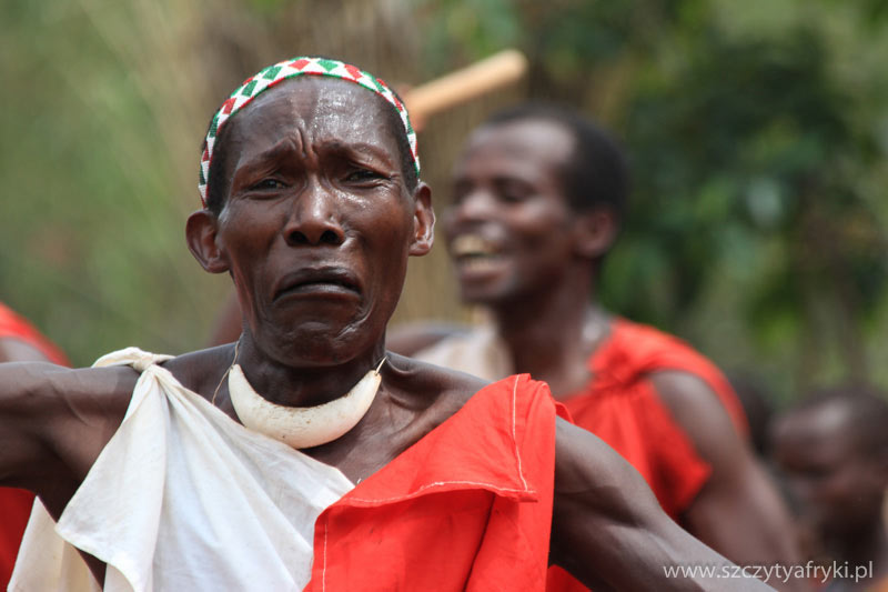 Kultura Burundi