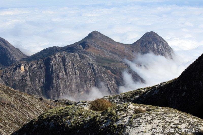 Góry Afryki - Sapitwa Peaks w Malawi