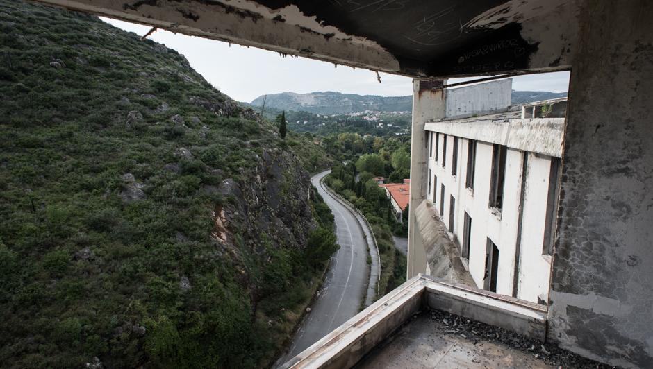 Hotele w Chorwacji - zdjęcia z podróży na Bałkany