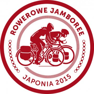 Rowerowe Jamboree - logo