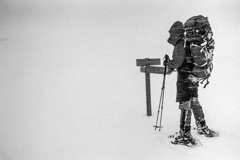 Zimowa wyprawa w Pireneje - zdjęcia Katarzyny Nizinkiewicz