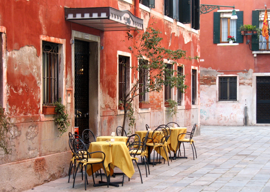 Piękno Wenecji - fotografie