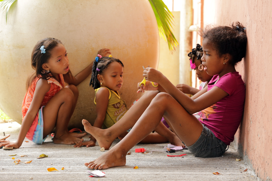 Dziewczyny z Panamy