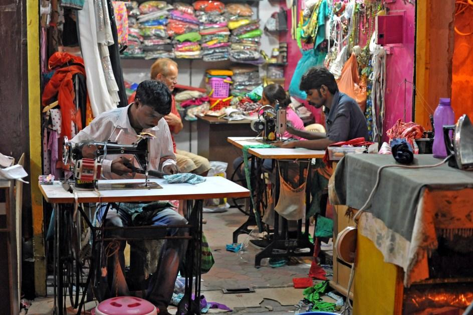 Zdjęcia z Indii, New Delhi