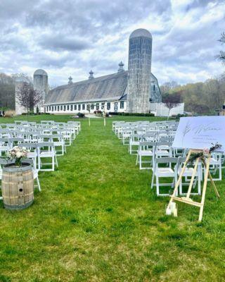 perona farms nj wedding venue