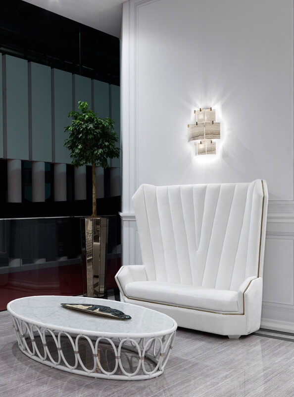 Visionnaire World Class Luxury Italian Furniture