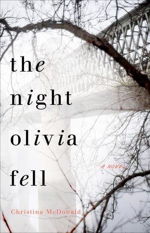 2019 Book Releases Not To Miss: The Night Olivia Fell is a book to read if you love mystery novels