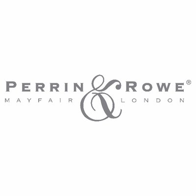 we are official perrin rowe stockists