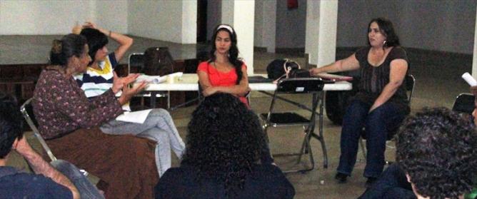 Las leyes no garantizan vida libre de violencia contra las mujeres: colectivo feminista