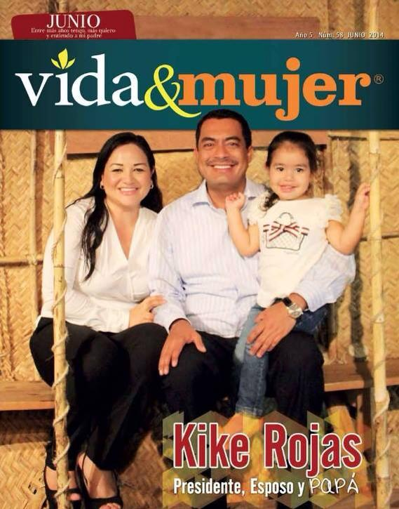 Enrique Rojas en Vida & Mujer