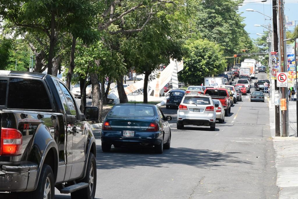 Colima, 5° lugar con más autos per cápita