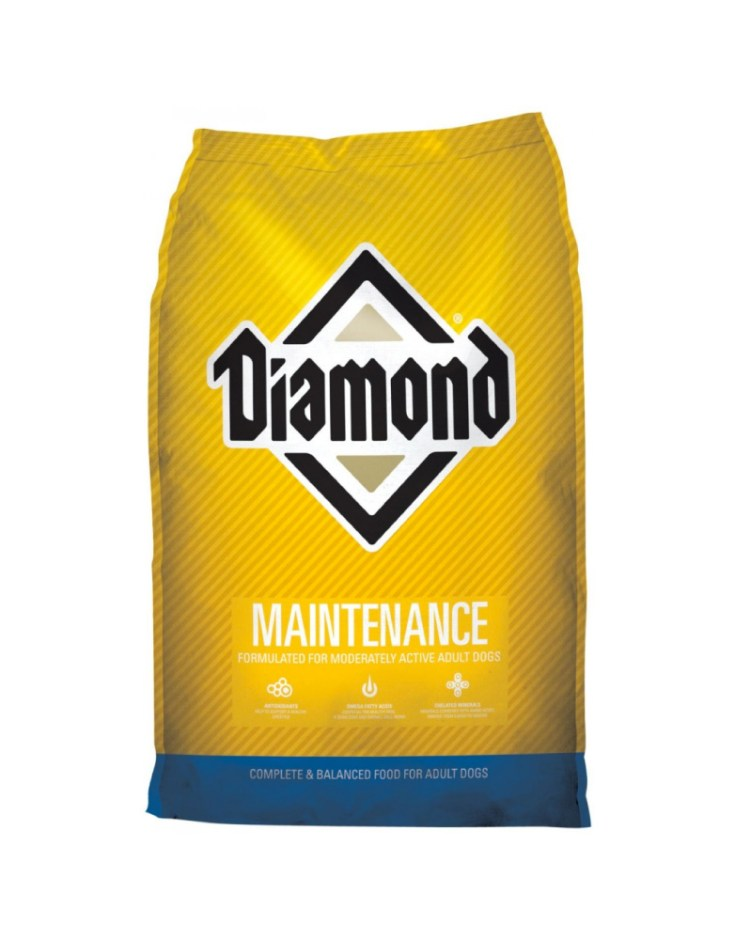 Diamond Mantenimiento