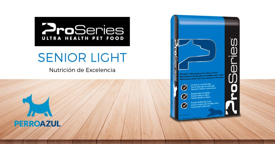 ProSeries Senior Fórmula Ligera, Light