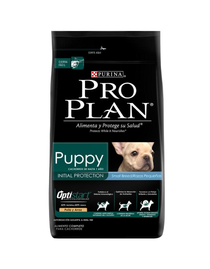 Pro Plan Cachorro Razas Pequeñas
