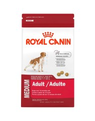 Royal Canin Adulto Mediano