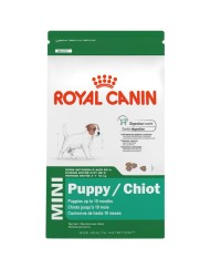 Royal Canin Cachorro Mini,