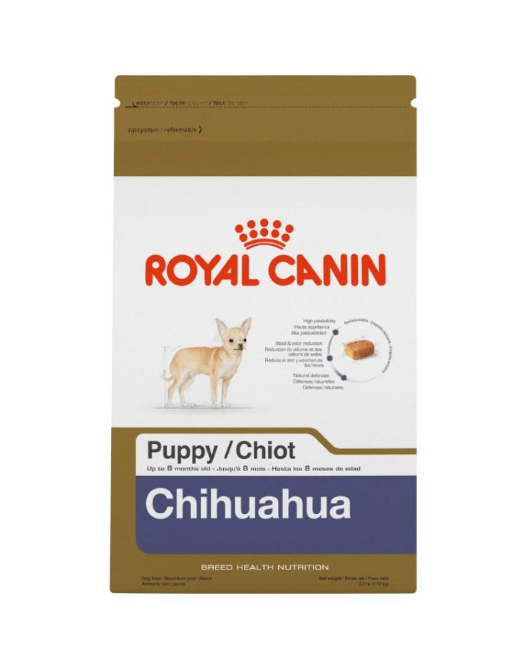 Royal Canin Chihuahua Cachorro