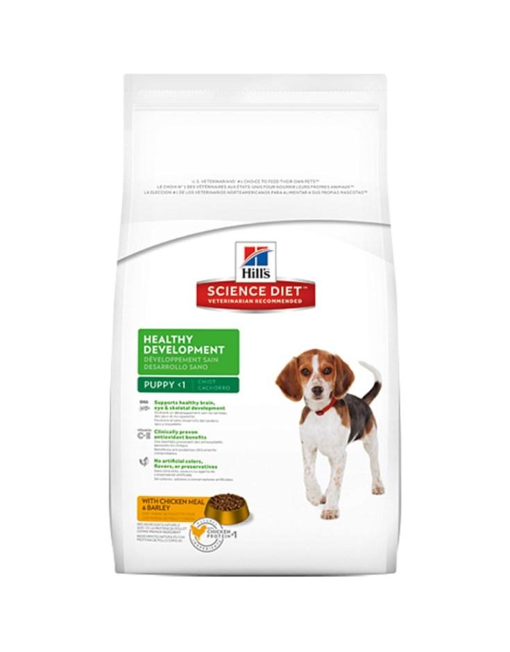 Hill's Science Diet Desarrollo Saludable Cachorro