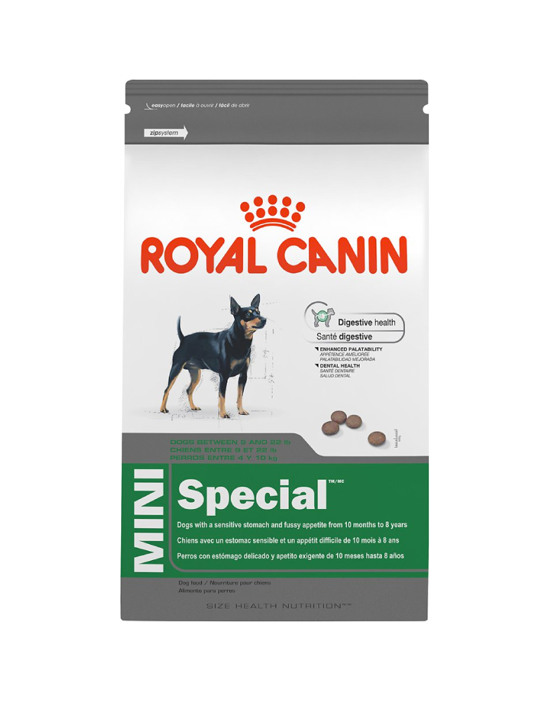 Royal Canin Mini Especial