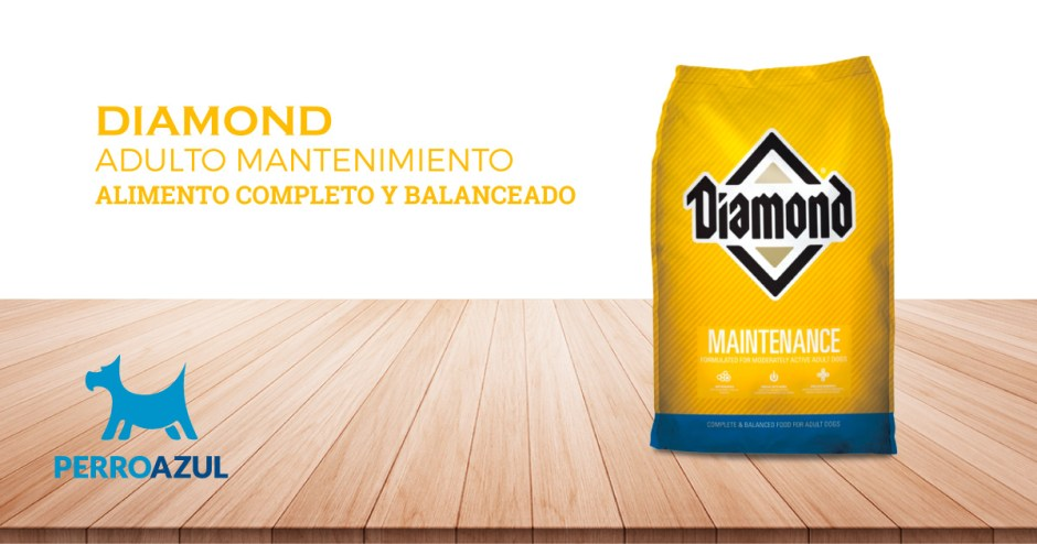 Diamond Adulto Mantenimiento