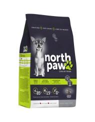 North Paw Adulto Razas pequeñas