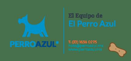 Firma de Correo El Equipo de El Perro Azul