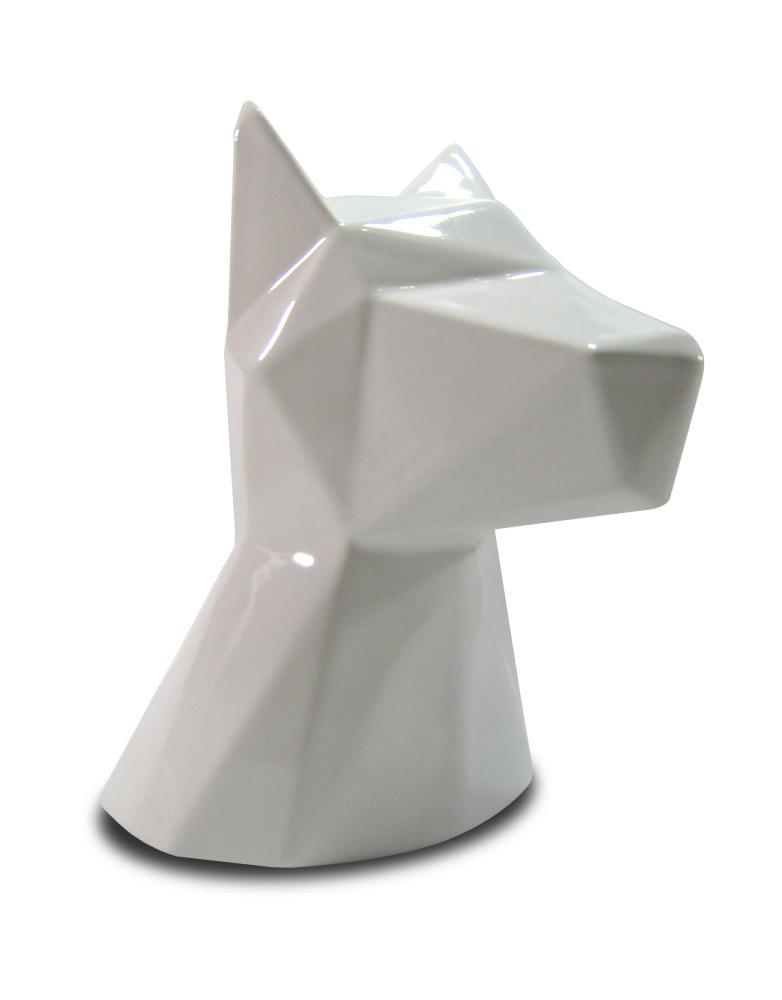 Urna para mascota modelo Chess