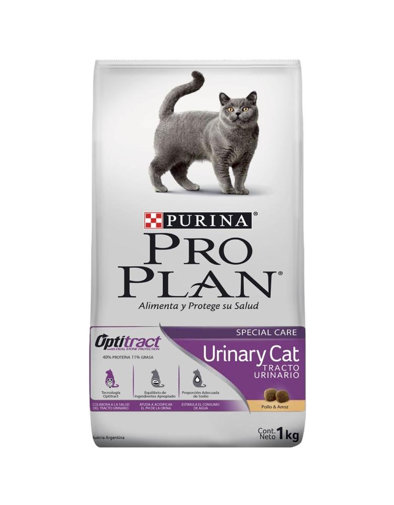 Croquetas para Gato Pro Plan Gato Urinario