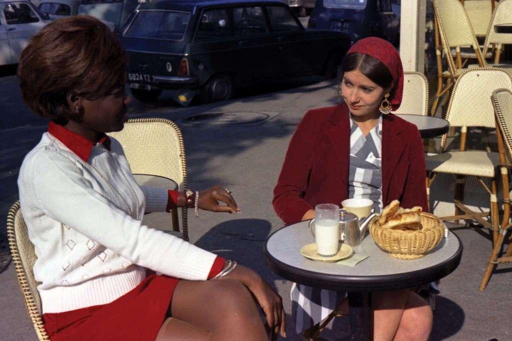 0605 Filmique © Jean Rouch Petit À Petit 1971. Editions Montparnasse 3