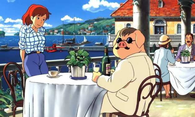 Dossier Estudio Ghibli (III): Porco Rosso